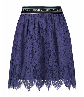 Joshv Joshv  : Skirt Java O.blue