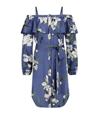Joshv Joshv : Dress Renay Flower/Blue
