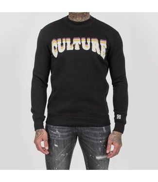 Xplicit Xplicit : Sweater Culture Black