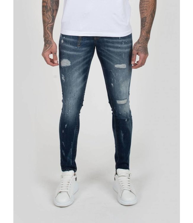 Xplicit Xplicit : Jeans australia Blue