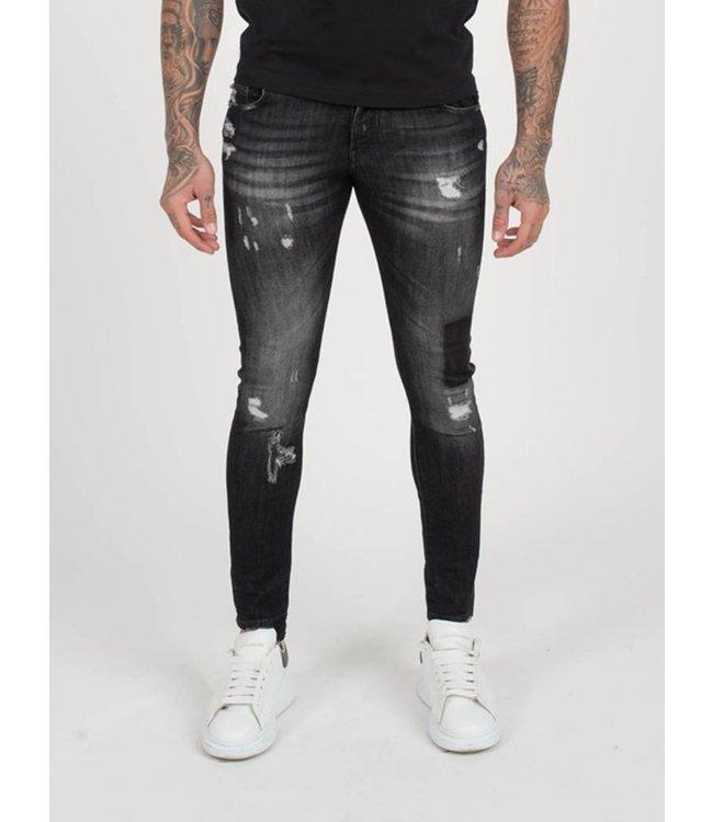 Xplicit Xplicit : Jeans europa Black