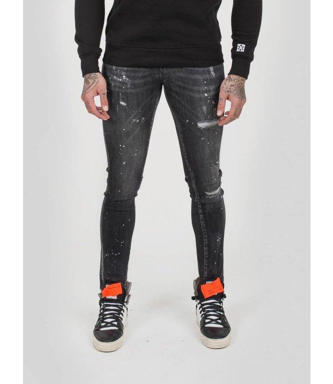 Xplicit Xplicit : Jeans Asia Black