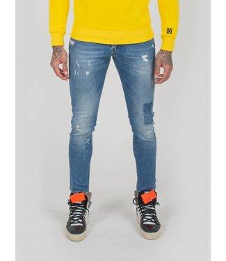 Xplicit Xplicit : Jeans europa Blue