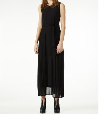 LiuJo LiuJo : Gipsy garden long dress Black