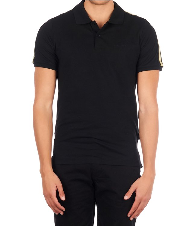 Airforce Airforce : Polo tape Black