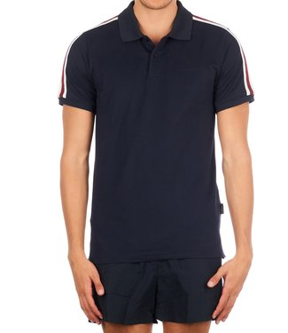 Airforce Airforce : Polo tape Navy
