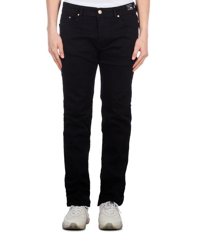 Versace Jeans couture Versace jeans : Jeans new slim foil Black