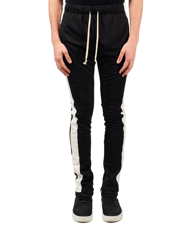 Radical Radical : Track pants Black/White