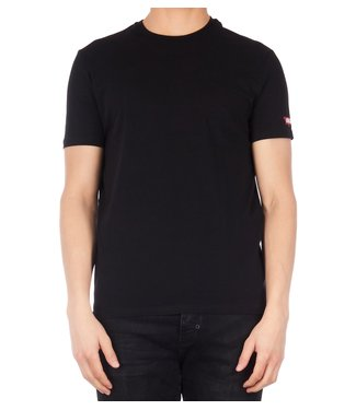 Dsquared2 Dsquared2 : T-shirt round neck Black