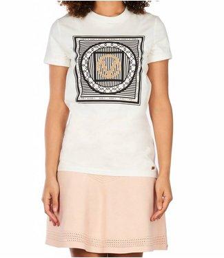 Joshv Joshv : T-shirt Zoe White