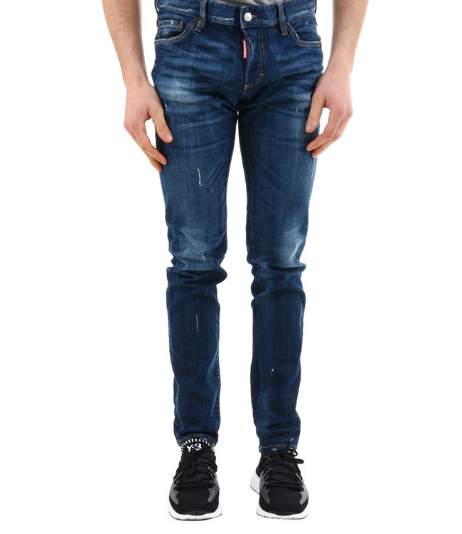 Dsquared2 Dsquared2 : Jeans cool guy Blue