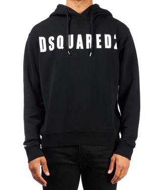 Dsquared2 Dsquared2 : Hoodie Black