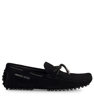 Versace Jeans couture Versace jeans : Loafer Black