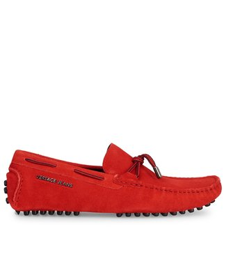 Versace Jeans couture Versace jeans : Loafer Red