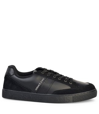 Versace Jeans couture Versace jeans : sneaker Black