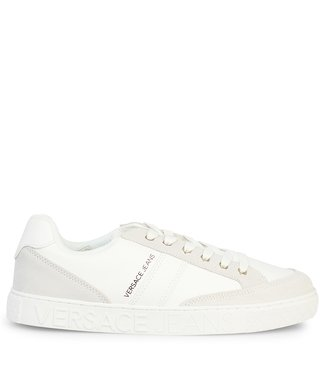 Versace Jeans couture Versace jeans : Sneaker White
