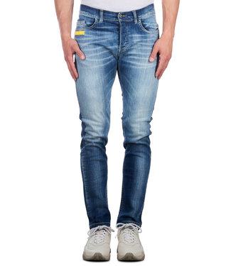 Frankie Morello Frankie Morello : Jeans Lukas Blue