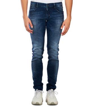 Antony Morato Antony Morato : Jeans skinny Gilmour Blue