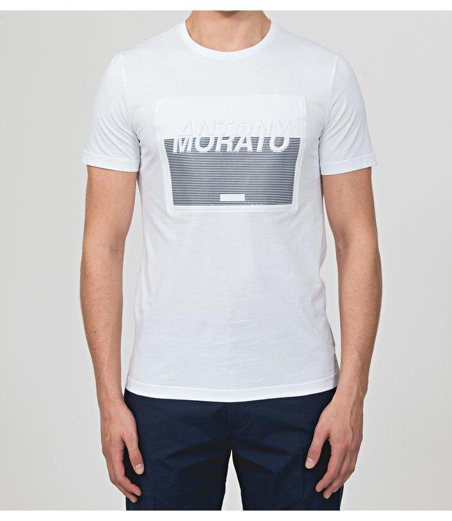 Antony Morato Antony Morato : T-Shirt chest print White