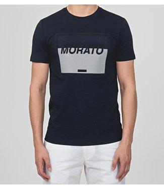 Antony Morato Antony Morato : T-Shirt chest print Black