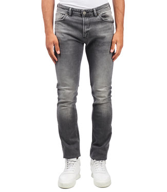 Versace Jeans couture Versace Jeans : Jeans skinny Grey-A2GSA0K0
