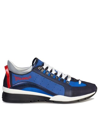 Dsquared2 Dsquared2 : Sneaker Blue