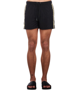 Airforce Airforce : Short tape Black