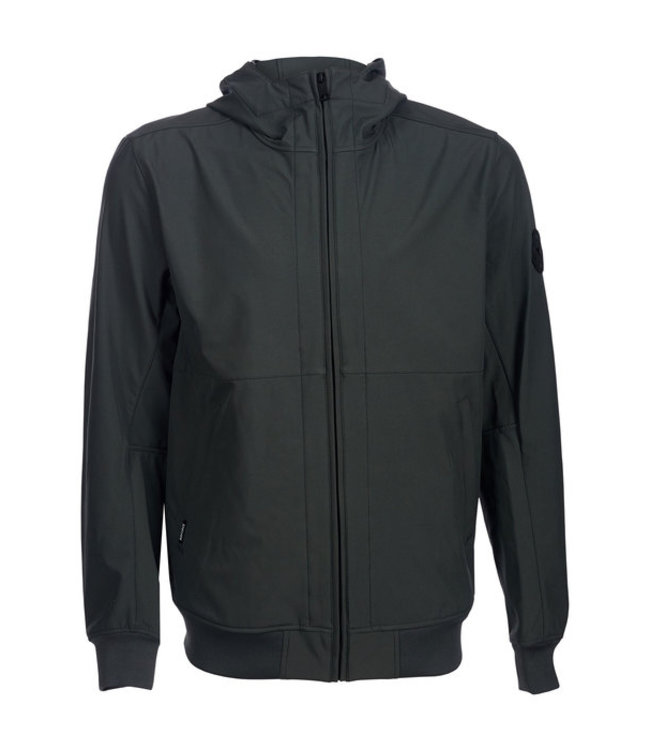 Airforce Airforce : Softshell jacket sport Grey