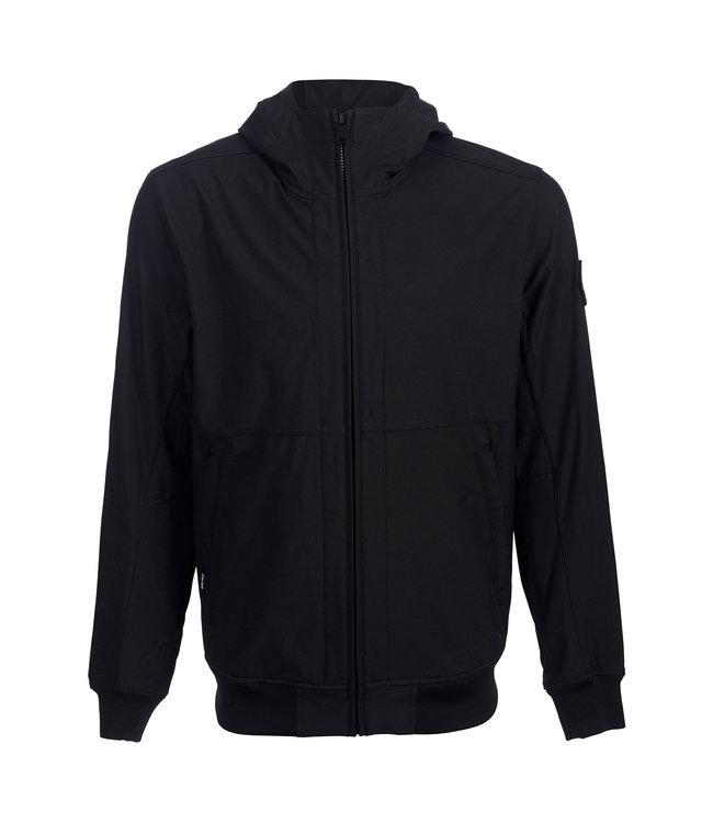 Airforce Airforce : Softshell jacket sport Black