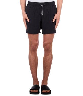 Empori armani Emporio armani : Boxer beachwear Black