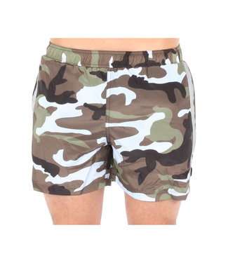 Airforce Airforce : Swim short Camo