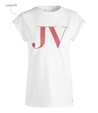 Joshv Joshv :T-shirt Zoe White
