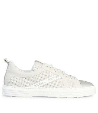 ICEBERG Iceberg : Sneaker giung. Grey