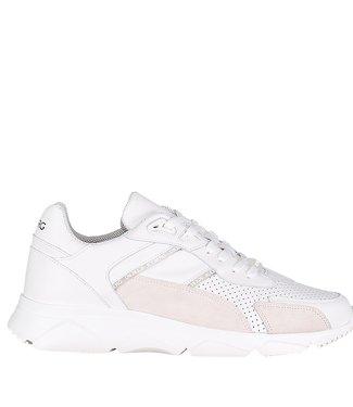ICEBERG Sneaker Comb White