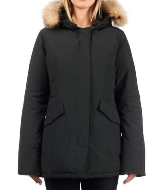 Airforce Airforce : 2 Pocket Basic Parka RF Black