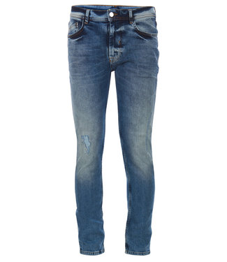 ICEBERG Iceberg : Jeans five pocket Blue