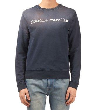 Frankie Morello Frankie Morello : Sweater Pacofico Blue