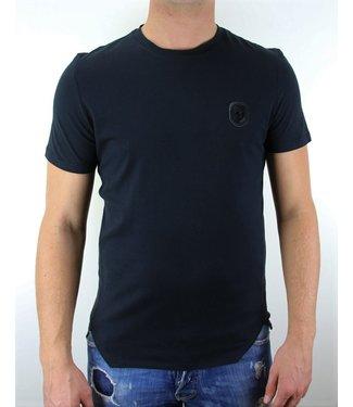Frankie Morello Frankie Morello :T-shirt Jianjian Black