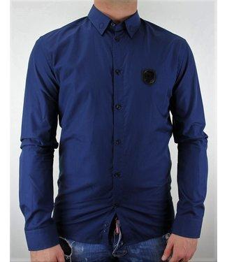 Frankie Morello Frankie Morello : Shirt Laura Blue