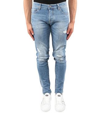 Xplicit Xplicit : Jeans Milan Blue