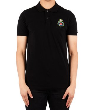 ICEBERG Iceberg : Polo crown logo-Black