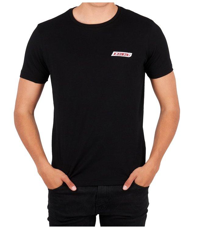 ICEBERG Iceberg : T-shirt Patch logo-Black