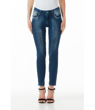 LiuJo LiuJo : Jeans B.up Monroe Blue
