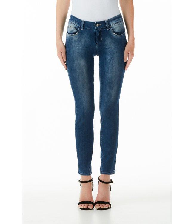 LiuJo LiuJo : Jeans B.up Monroe Blue