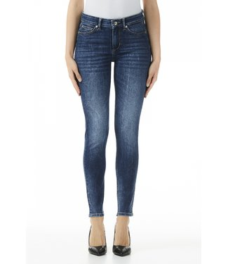 LiuJo LiuJo : Jeans B.up high waist Blue