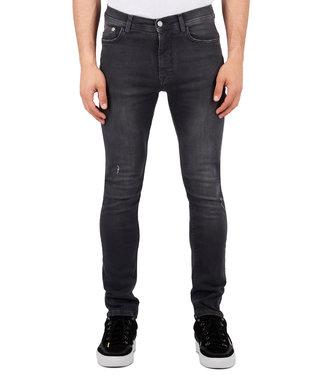 ICEBERG Iceberg : Jeans slim Black