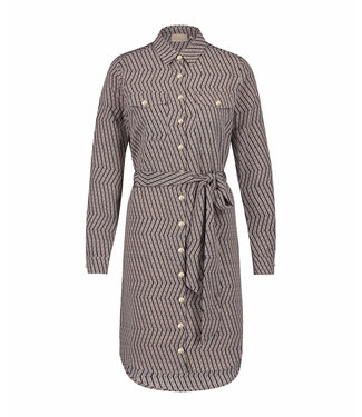Joshv Joshv  : Dress Rohini Clay Black-JV
