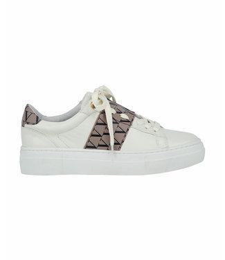 Joshv Joshv  : Sneaker White Clay