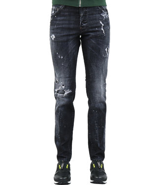 Dsquared2 Dsquared2 : Jeans cool guy Black