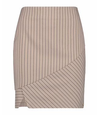 Joshv Joshv  : Skirt Jalou Clay Black
